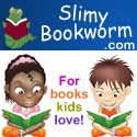 Slimy Bookworm!