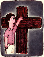 """My Cross"" (2)"