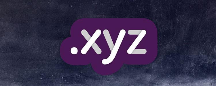 Cara Daftar dan Mendapatkan Domain XYZ Secara GRATIS