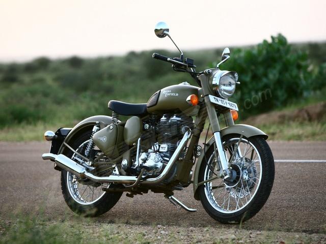 New 500 Cc Bullet The Xtreme Riding Machine Tech