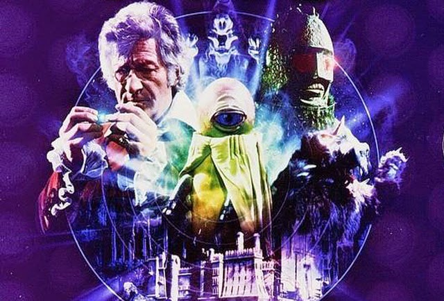 What are you watching? - Page 43 Peladon