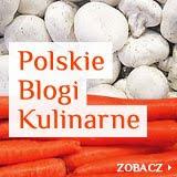 POLSKIE BLOGI KULINARNE