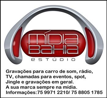 MÍDIA Bahia ESTÚDIO
