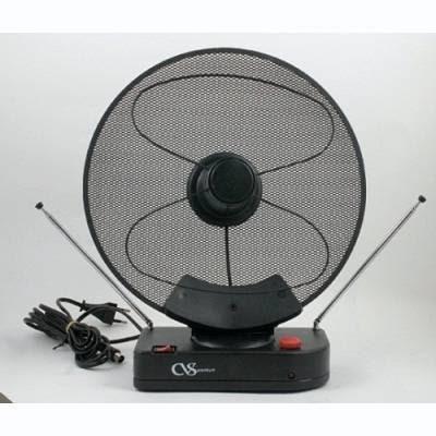 tv üstü uhf-vhf yükselticili karasal anten
