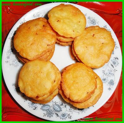 Butter chips