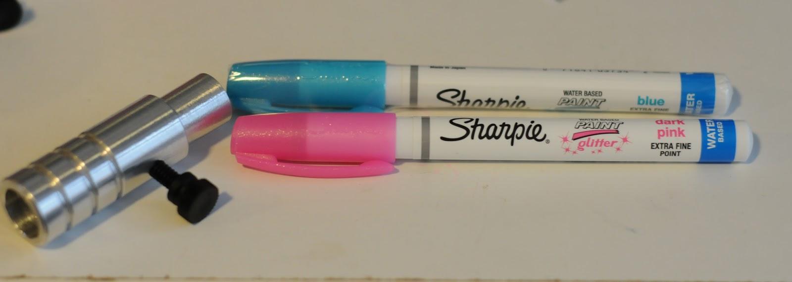 How to use cricut paint pens