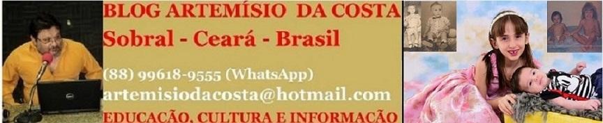 Artemísio da Costa  (88)99618-9555(WhatsApp) artemisiodacosta@hotmail.com
