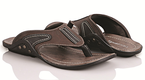 sandal baru