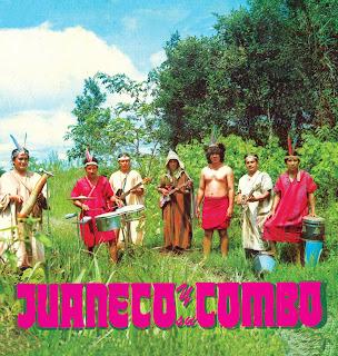 Juaneco Y Su Combo Viajando Por La Selva