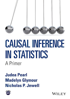 Causal Inference in Statistics: A Primer - Free Ebook Download