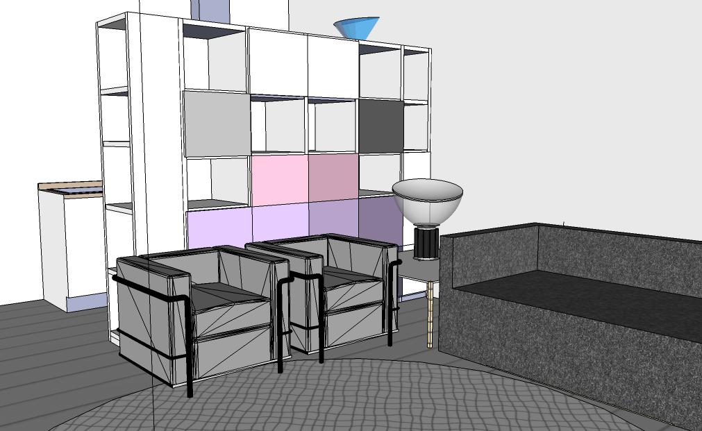 Disegni gratis in 3d arredare una casa for Arredare 3d