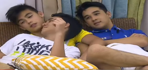PBB 737 Scandal Kenzo and Bailey
