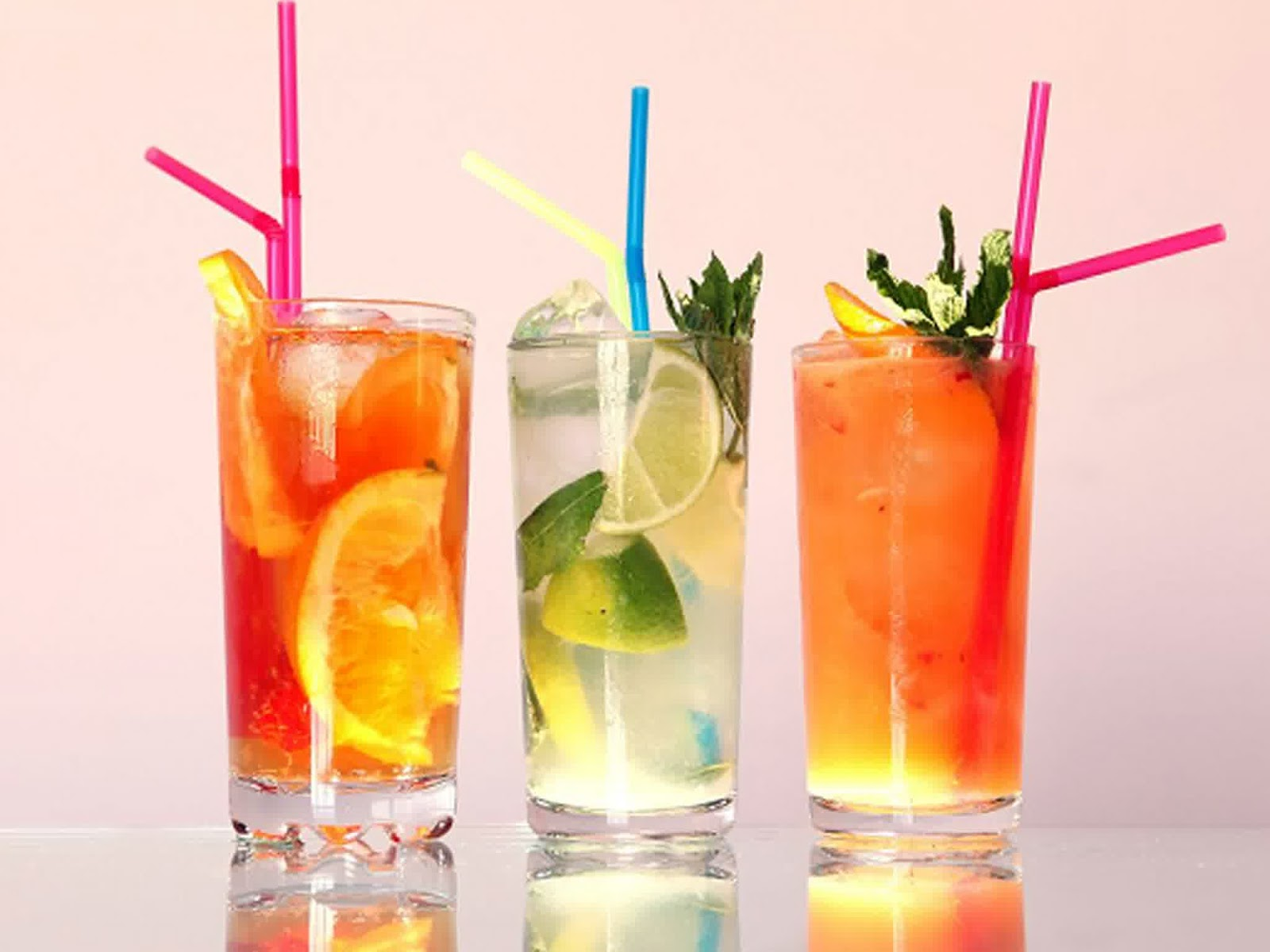 Minuman Pelepas Dahaga Yang Menyegarkan Suka Masak