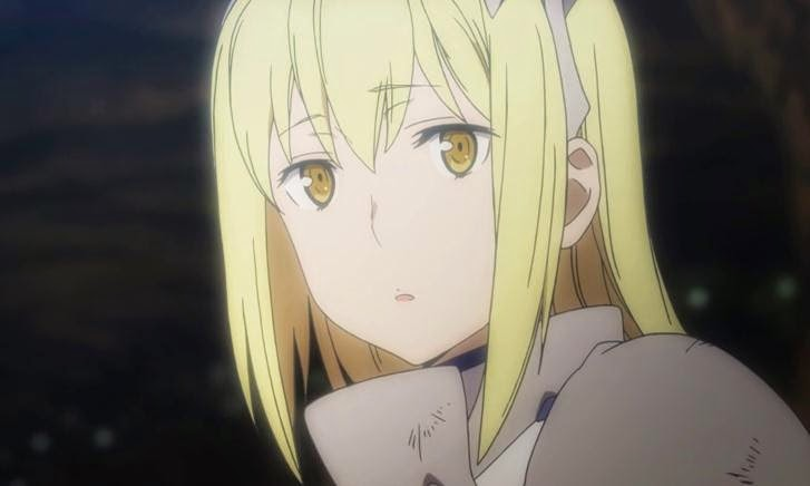 DanMachi Episode 5 Subtitle Indonesia