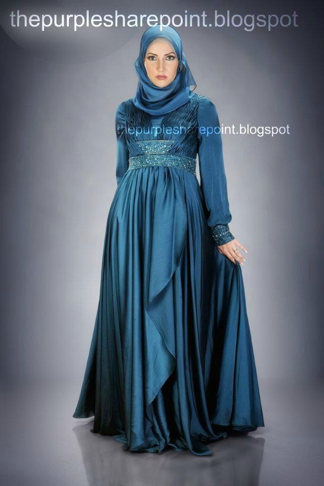 Hijab Fashion | The sharepoint