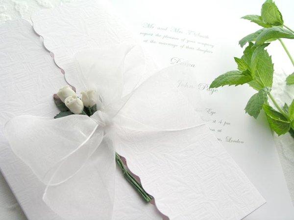 Kata Undangan Pernikahan Do'a I