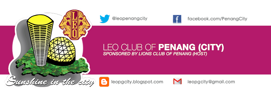 Leo Club of Penang (City)