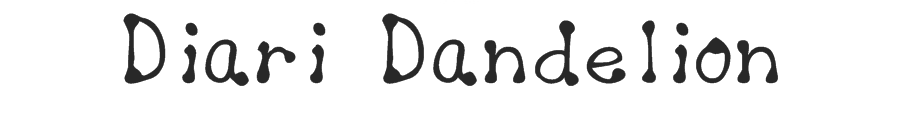 Diari Dandelion
