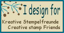 Ich bin im Design-Team von ...