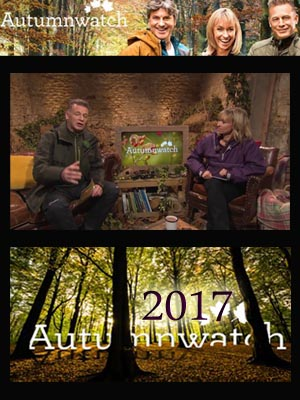 Autumnwatch 2017