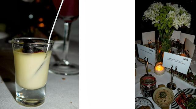 Urban Bar and Brasserie Glasgow