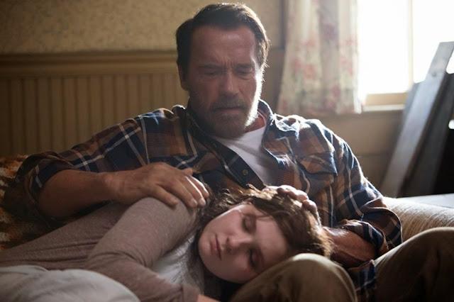 Maggie, le film