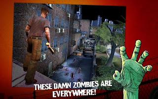 ZombieHQ
