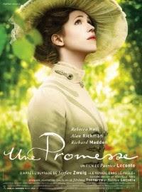 A Promise o filme
