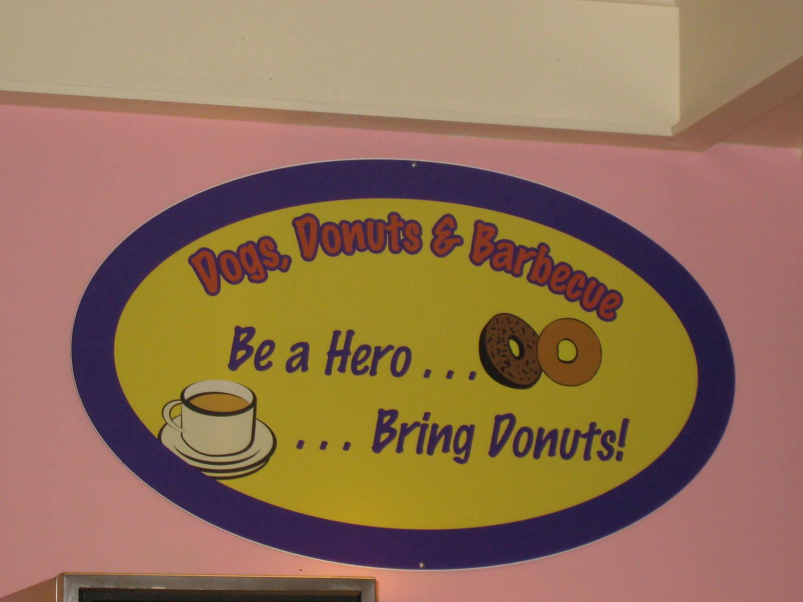 krispy kreme mission statement