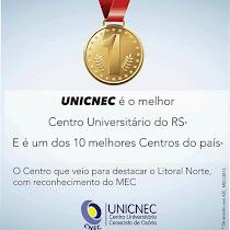 Melhor Centro Universitário do RS