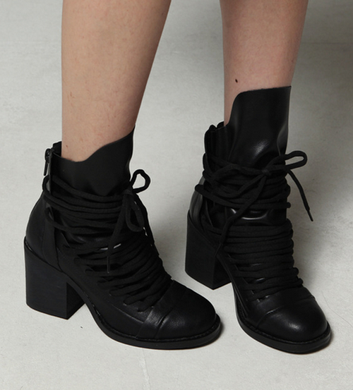 Pop String Boots