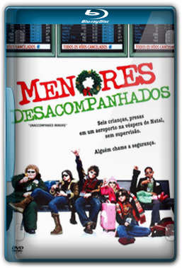 Torrent - Menores Desacompanhados WEB-DL