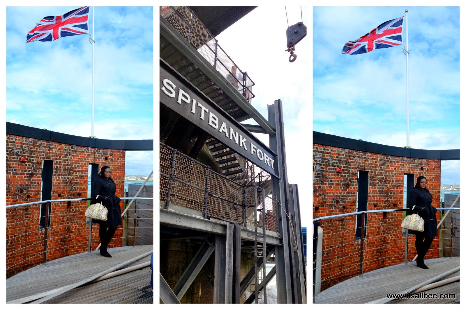 Spitbank Fort Afternoon Tea In the Middle of the Sea | Spitbank Fort | how far is spitbank fort from portsmouth
