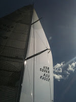 Oakcliff Sailing Center - Ker 50