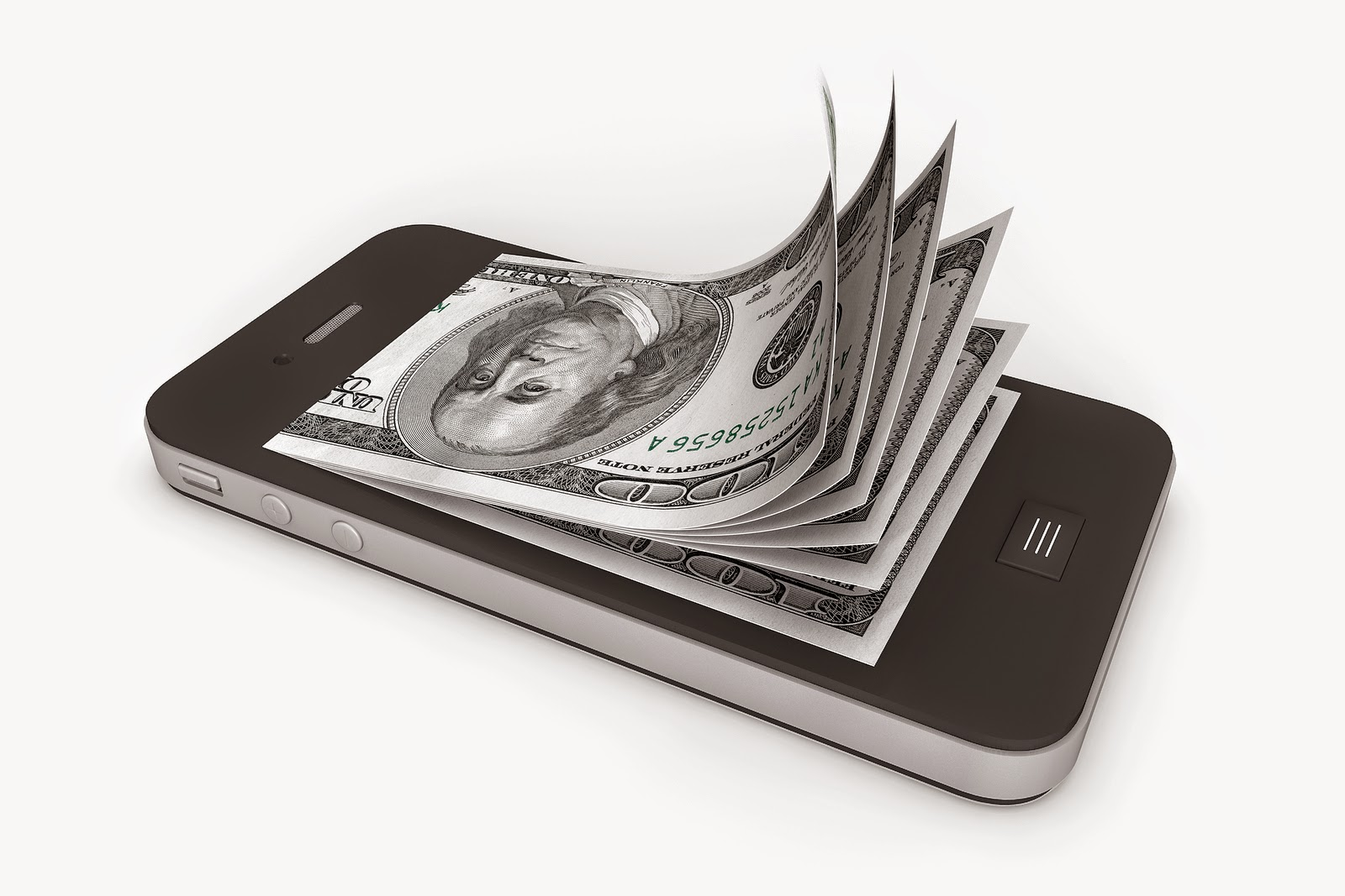 5 tips to save money from your Smartphone