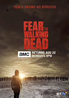 Fear the Walking Dead Temporada 3