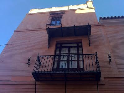 Sevilla del siglo XVIII