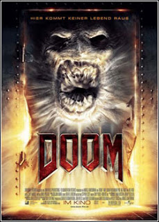 Download - Doom - A Porta do Inferno DVDRip AVI + RMVB Dublado