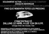 Joaquin Solidariedade. envio fax do 22 ao 26
