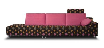 Vintage home sof s de dise o italiano for Sofas diseno italiano en valencia