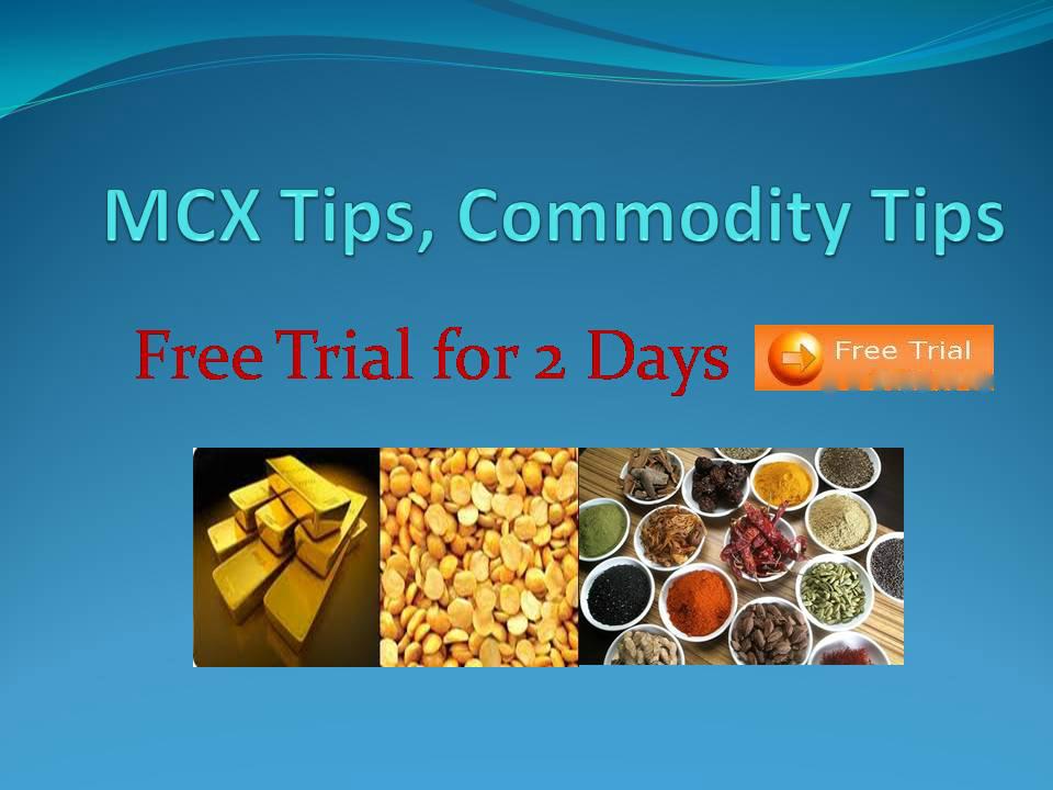 Free option trading tips india