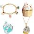 Accesorios y cupcakes