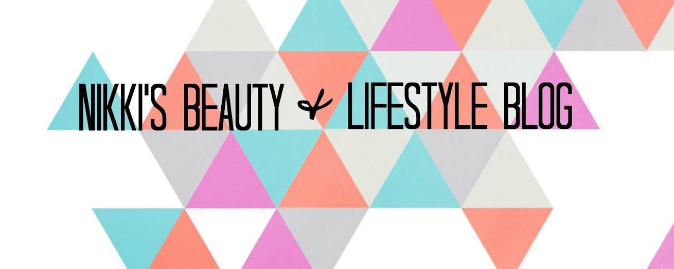 Nikki's Beauty Blog