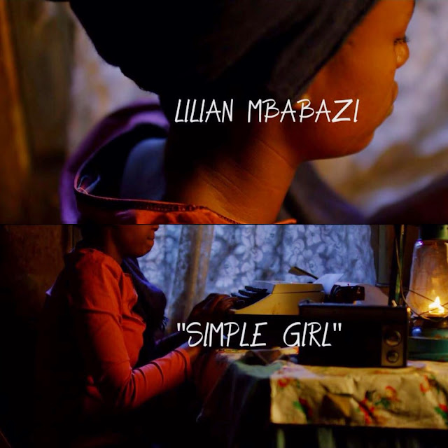 Simple Girl – Lilian Mbabazi [Video Review + Download]