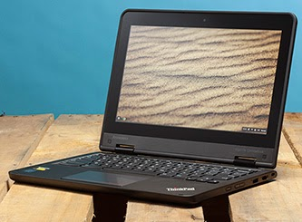 Lenovo ThinkPad Yoga 11e Chromebook