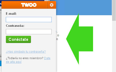 iniciar sesion en twoo dating