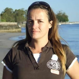 Picture of Sandrine Jourdan