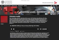 UNIVERSO AUDIO
