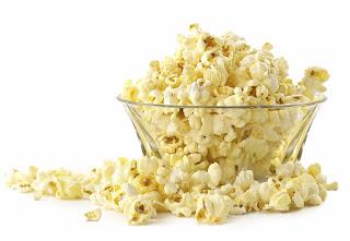 Popcorn Kernel Png Chelle's protein popcorn