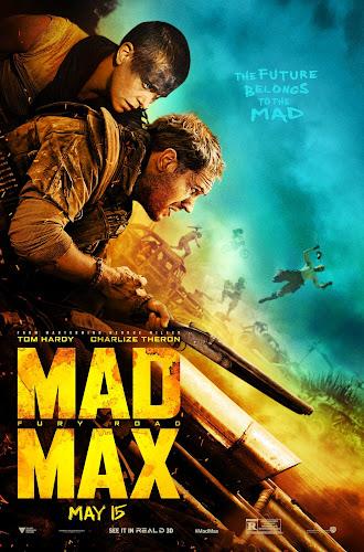 ตัวอย่างหนังใหม่ :  Mad Max: Fury Road (แมด แม็กซ์:ถนนโลกันต์) ตัวอย่างที่ 2 ซับไทย poster8
